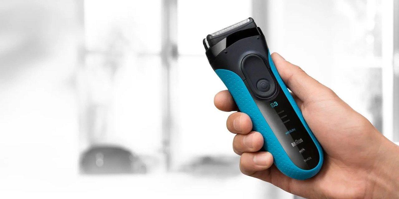 Afeitadoras eléctricas de Braun